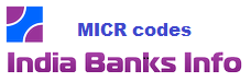 MICR.India-Banks-Info.com